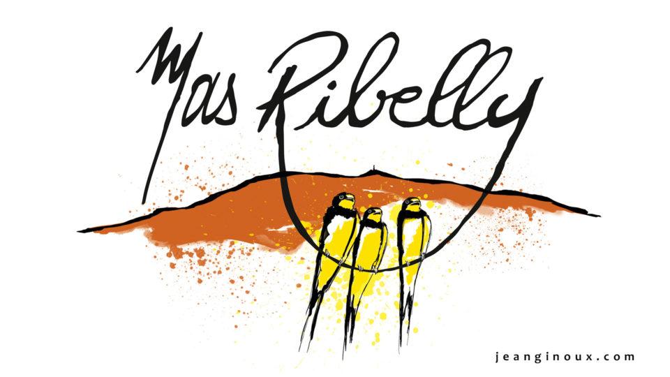 Mas-Ribelly
